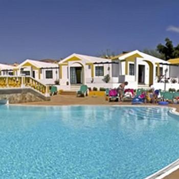 Image of Caleta Dorada Apartments