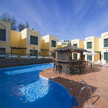 Image of Caleta Playa Apartments