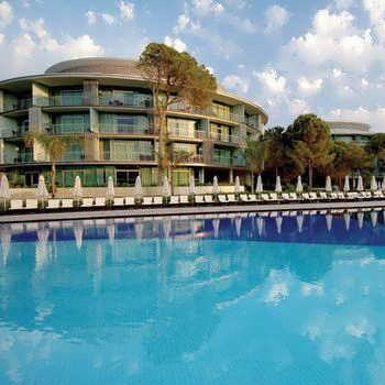 Image of Calista Luxury Resort Hotel