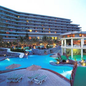 Image of Calypso Hotel