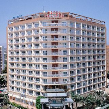 Image of Calypso Servigroup Hotel