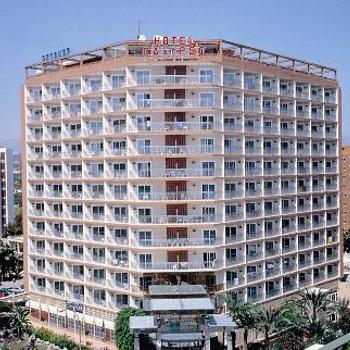 Image of Calypso Servigroup Hotel