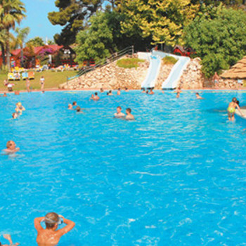 Image of Cambrils Park Hotel