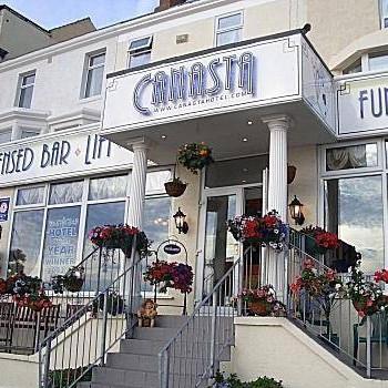 Image of Canasta Hotel