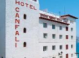 Image of Canfali Hotel