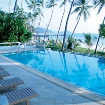 Image of Cape Panwa Hotel