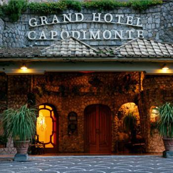 Image of Capodimonte Grand Hotel