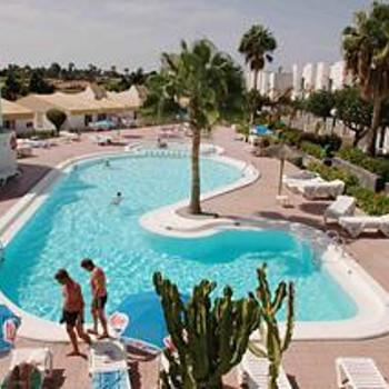 Image of Capri Apartments