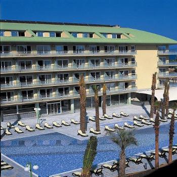 Image of Caprici Hotel