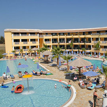 Image of Caretta Beach Hotel & Apartments