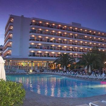 Image of Caribe Hotel