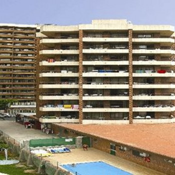 Image of Carlos V Apartments
