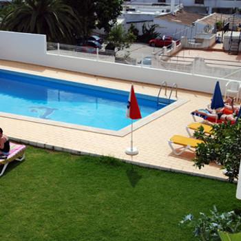 Image of Carruna Apartments