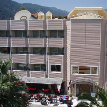 Image of Cartier Hotel