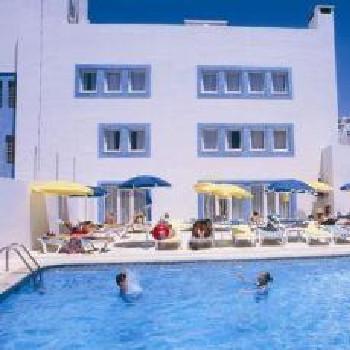 Image of Carvoeiro Sol Hotel