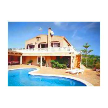 Image of Casa Batlet Villa