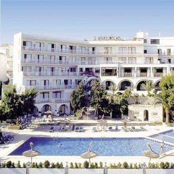 Image of Casablanca Hotel