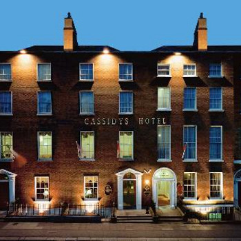 Image of Cassidys Hotel