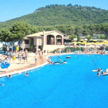 Image of Castell Montgri Camping