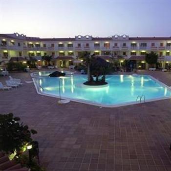 Image of Castillo de Elba Aparthotel
