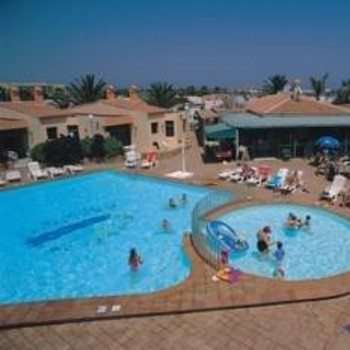 Image of Castillo Playa Apartments