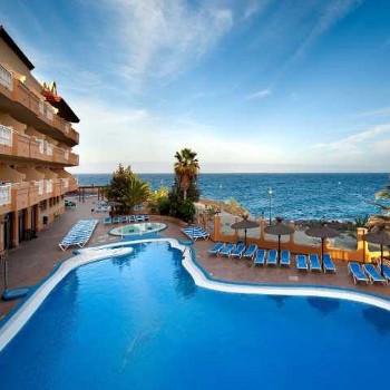 Image of Elba Castillo San Jorge Antigua & Suites Aparthotel