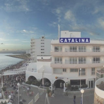 Image of Catalina Hotel