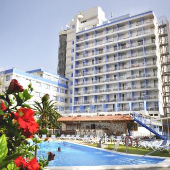 Image of Catalonia Las Vegas Hotel