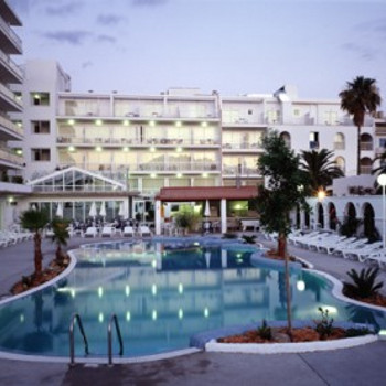 Image of Catalonia Majorica hotel