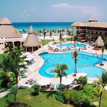 Image of Catalonia Riviera Maya Resort Hotel