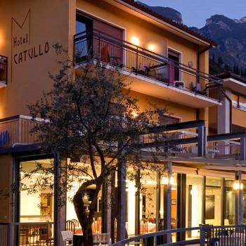 Image of Catullo Hotel