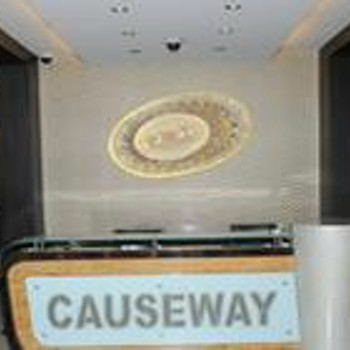 Image of Causeway Hotel