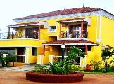 Image of Radisson Blu Resort Goa Cavelossim Beach
