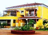 Image of Radisson Blu Resort Goa Cavelossim Beach