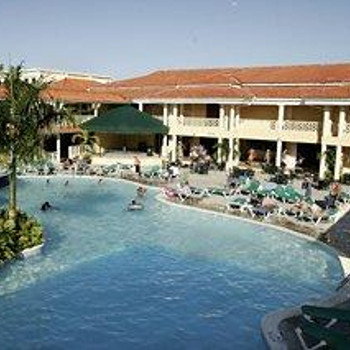 Image of Playa Dorada