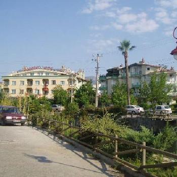 Image of Cem Apart Hotel