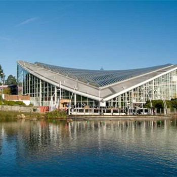 Center Parcs Whinfell Forest Village Holiday Park Holiday