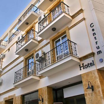 Image of Centrum Hotel
