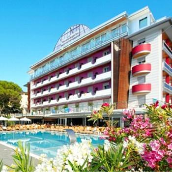 Image of Cesare Augustus Hotel