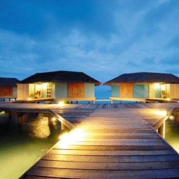 Image of Chaaya Island Dhonveli Hotel