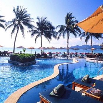 Image of Chaba Cabana Beach Hotel