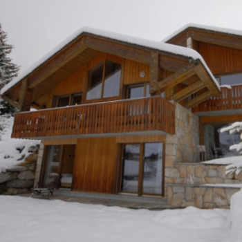 Image of Chalet Aneto
