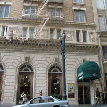 Image of Chancellor Hotel