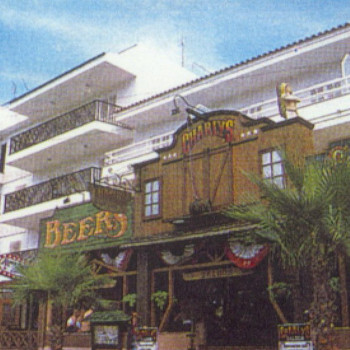 Image of Charlys Hotel