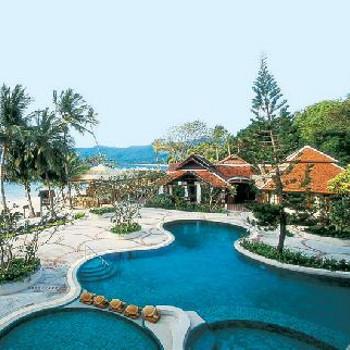 Image of Chaweng Regent Beach Resort