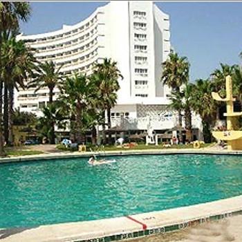Image of Chems El Hana Hotel