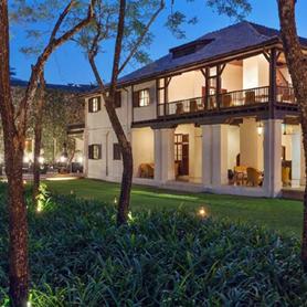 Image of Anantara Chiang Mai Resort & Spa
