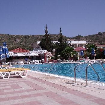 Image of Chrisoula Apartments