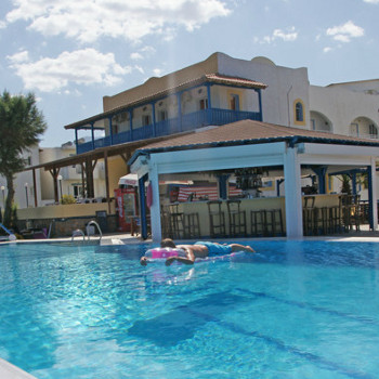 Image of Christiana Beach Hotel