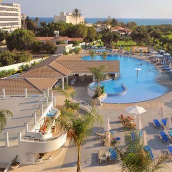 Image of Christofinia Hotel